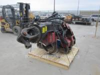 Equipment photo WARATAH 616  TESTA ABBATTITRICE RACCOGLITRICE FORESTALE 1