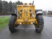 JOHN DEERE モータグレーダ 772G equipment  photo 6