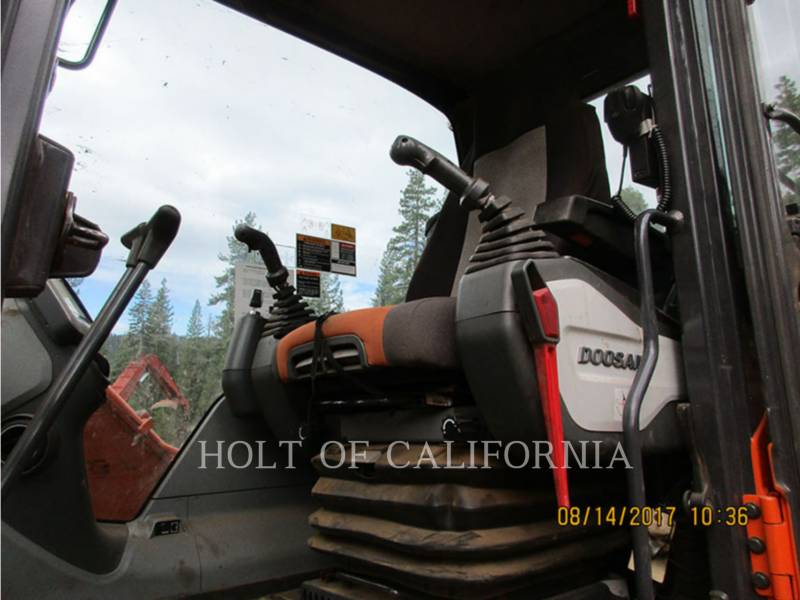 DOOSAN INFRACORE AMERICA CORP. FORESTAL - CARGADORES DE TRONCOS DX300LL-3 equipment  photo 19