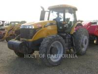 Equipment photo CHALLENGER MT645D GR11712 TRACTEURS AGRICOLES 1