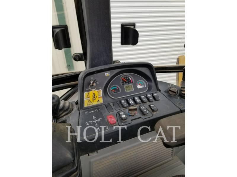 CATERPILLAR BAGGERLADER 420F C4E equipment  photo 8
