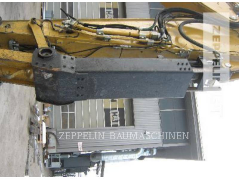 CATERPILLAR KOPARKI GĄSIENICOWE 336DLN equipment  photo 24