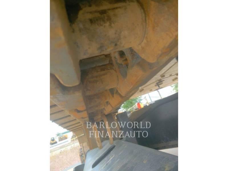 CATERPILLAR TRACK EXCAVATORS 330FLN equipment  photo 7