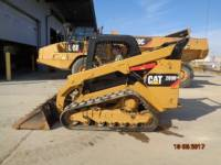 CATERPILLAR 多様地形対応ローダ 289D equipment  photo 2