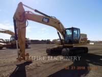 CATERPILLAR PELLES SUR CHAINES 320-07 equipment  photo 4