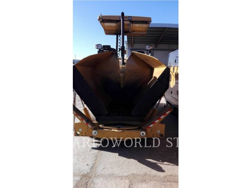 CATERPILLAR ASPHALT PAVERS AP355F equipment  photo 12