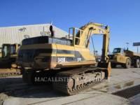 CATERPILLAR トラック油圧ショベル 345BIIL equipment  photo 12