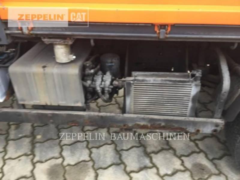 HAKO WOZIDŁA TECHNOLOGICZNE 2085 equipment  photo 16