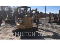 CATERPILLAR PELLES SUR CHAINES 303E equipment  photo 4