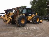 Equipment photo CATERPILLAR 545C DF EXPLOITATION FORESTIÈRE - DÉBARDEURS 1