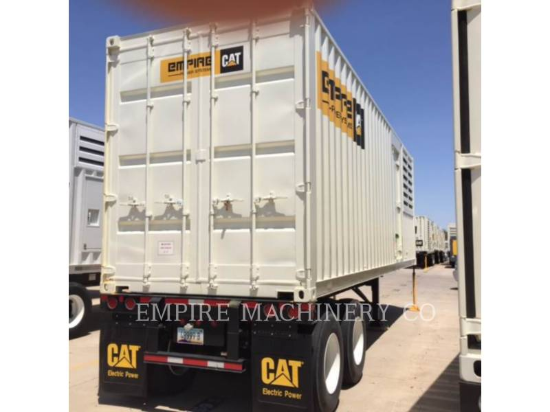 EMPIRE FIXE - DIESEL EQ800 equipment  photo 3
