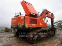 HITACHI TRACK EXCAVATORS EX750 equipment  photo 3