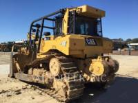 CATERPILLAR TRACTEURS SUR CHAINES D6T XL equipment  photo 4