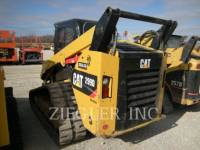 CATERPILLAR 多様地形対応ローダ 299D equipment  photo 3