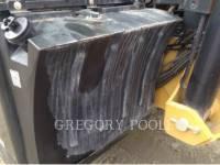 CATERPILLAR TELEHANDLER TL1055C equipment  photo 16