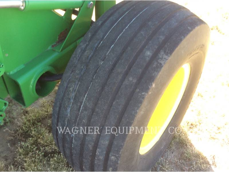 JOHN DEERE MATERIELS AGRICOLES POUR LE FOIN 567 equipment  photo 15