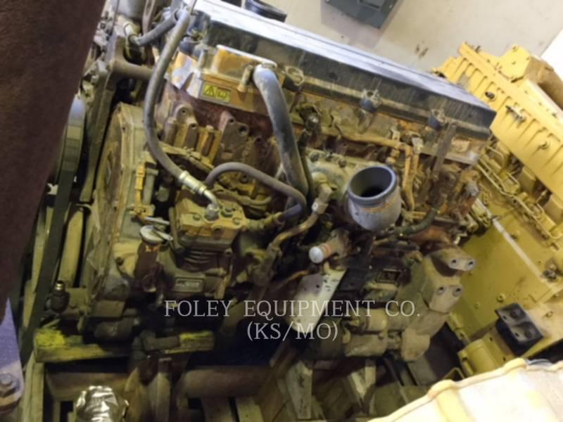 CATERPILLAR MOTORES DE CAMIONES DE CARRETERA C13 equipment  photo 2