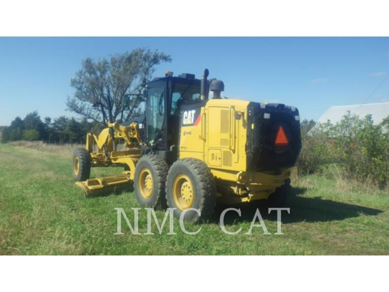 CATERPILLAR モータグレーダ 12M2 equipment  photo 2