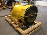 CATERPILLAR COMPONENTES DE SISTEMAS 1500KW 480 VOLTS 60HZ SR5 equipment  photo 9