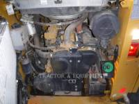 CATERPILLAR SKID STEER LOADERS 299DXHP equipment  photo 9