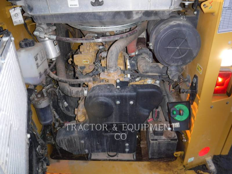CATERPILLAR SKID STEER LOADERS 299D1 XHP equipment  photo 9