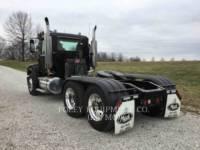 MACK ON HIGHWAY TRUCKS CNH613 equipment  photo 4