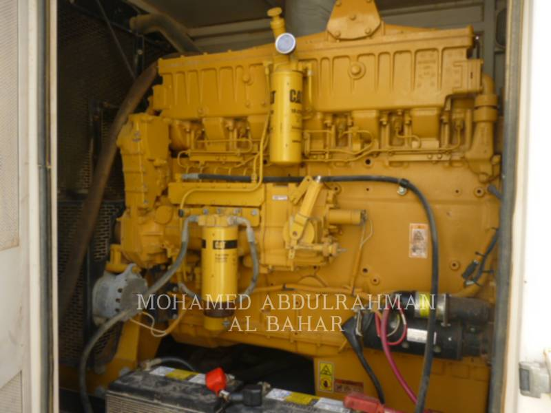 CATERPILLAR POWER MODULES 3406 equipment  photo 2