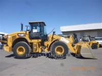 Equipment photo CATERPILLAR 950 GC RADLADER/INDUSTRIE-RADLADER 1