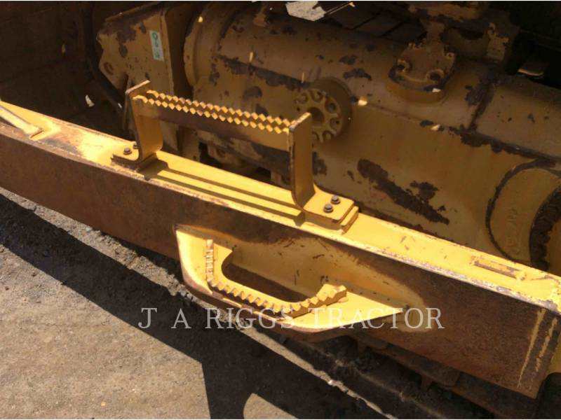 CATERPILLAR TRACK TYPE TRACTORS D6TLGP AG equipment  photo 15