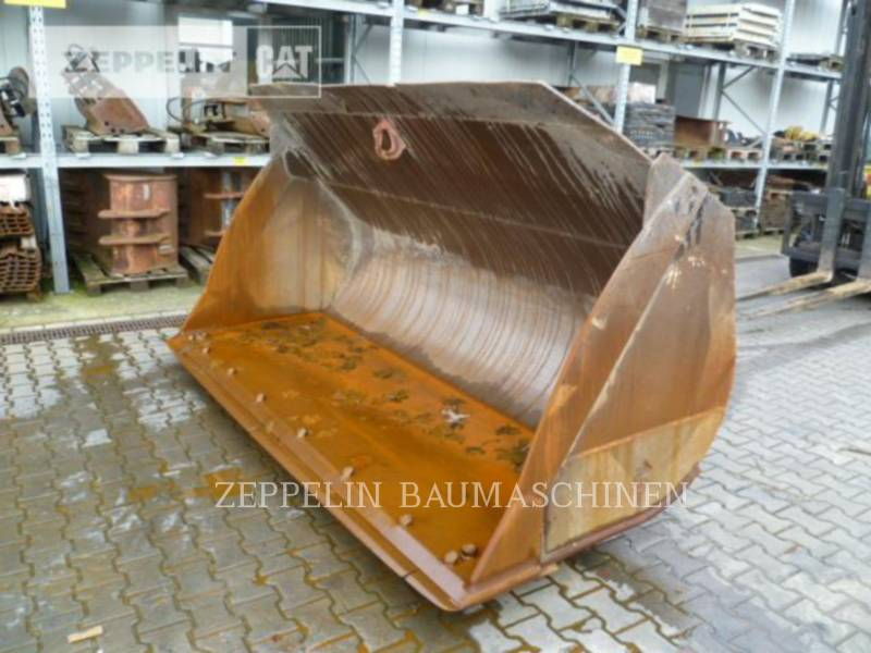 CATERPILLAR AUTRES SCHAUFELRE equipment  photo 2
