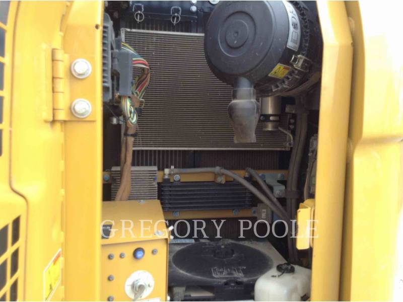 CATERPILLAR KETTEN-HYDRAULIKBAGGER 311FLRR equipment  photo 9