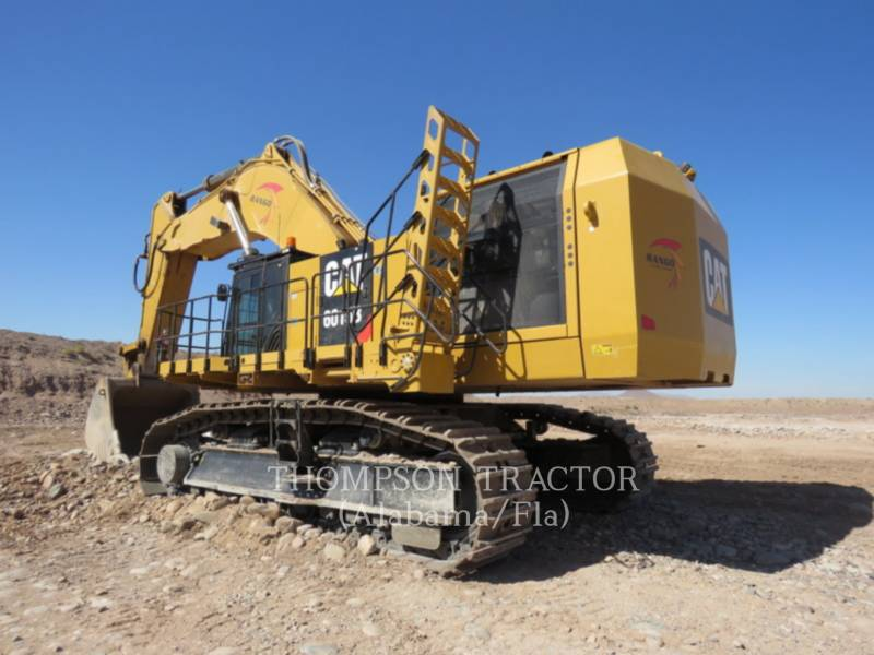 CATERPILLAR 大規模鉱業用製品 6015B equipment  photo 8