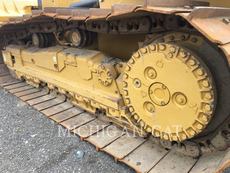 CATERPILLAR TRACTORES DE CADENAS D6K2L CAG equipment  photo 8