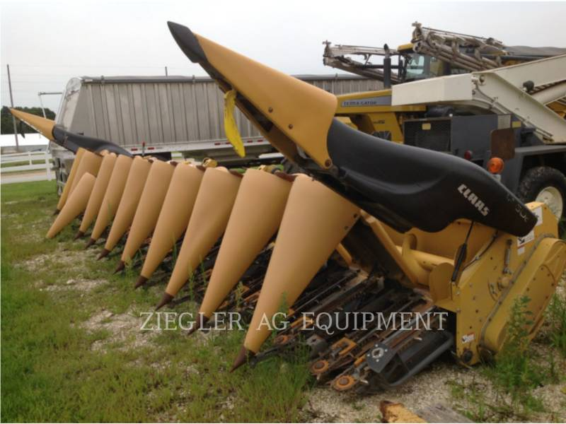 LEXION COMBINE HEADERS 12-30C equipment  photo 14