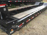 TRAILKING TRAILERS TK100HDG equipment  photo 7