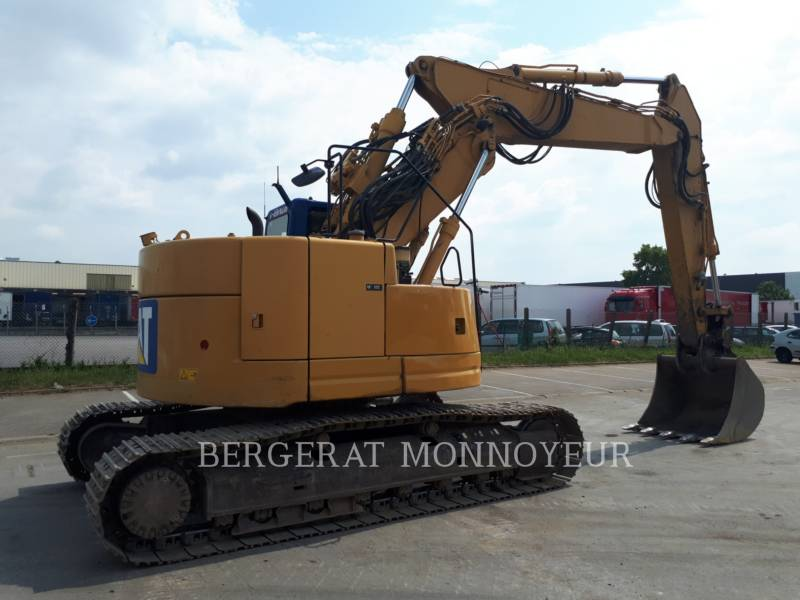 CATERPILLAR KOPARKI GĄSIENICOWE 321D CR equipment  photo 3