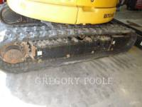 CATERPILLAR PELLES SUR CHAINES 303.5E equipment  photo 6