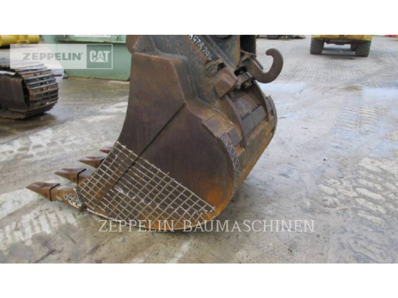 CATERPILLAR TRACK EXCAVATORS 329ELN equipment  photo 7