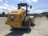CATERPILLAR COMPACTADORES DE SUELOS CS-56B equipment  photo 4