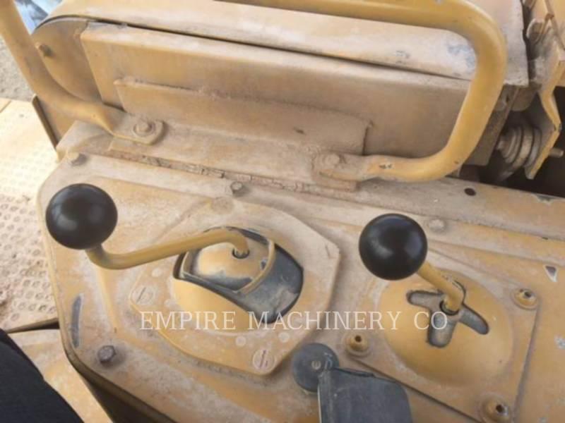 CATERPILLAR CIĄGNIKI GĄSIENICOWE D8N equipment  photo 5