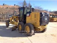 CATERPILLAR モータグレーダ 140M3 equipment  photo 3