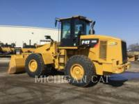 CATERPILLAR WHEEL LOADERS/INTEGRATED TOOLCARRIERS 938H 3RQ+ equipment  photo 3