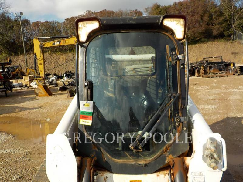 BOBCAT MULTI TERRAIN LOADERS T750 equipment  photo 6