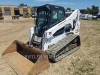 Equipment photo BOBCAT T770 SKID STEER LOADERS 1