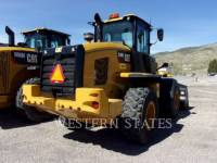CATERPILLAR MINING WHEEL LOADER 938M equipment  photo 3