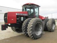 Equipment photo CASE/NEW HOLLAND 9350 TRACTEURS AGRICOLES 1