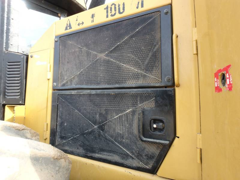 CATERPILLAR FORESTAL - TALADORES APILADORES - DE RUEDAS 563C equipment  photo 19
