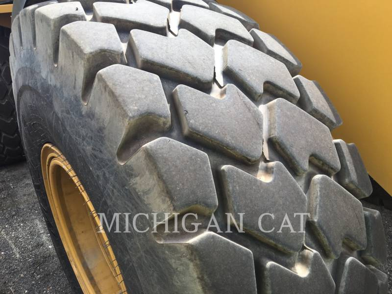 CATERPILLAR WHEEL LOADERS/INTEGRATED TOOLCARRIERS 924K HRQ equipment  photo 13