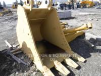 Equipment photo CATERPILLAR 365BKT48PO WT - BUCKET 1