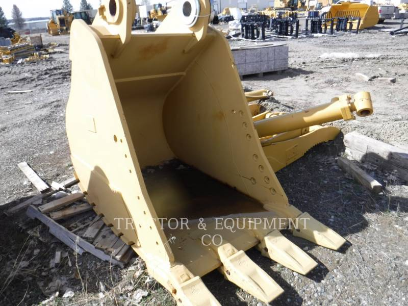 CATERPILLAR ATTREZZATURA - BENNA 365BKT48PO equipment  photo 1